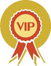 Medalla VIP